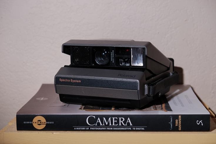 PolaroidSpectra